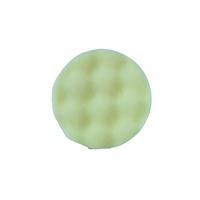 thumb-Polijstpad geel 75mm-1
