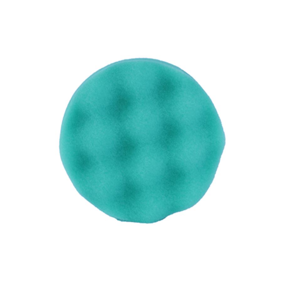 Polijstpad groen 75mm-1