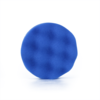 Polijstpad blauw 75mm