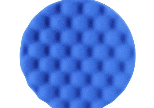 3M Polijstpad blauw 150mm