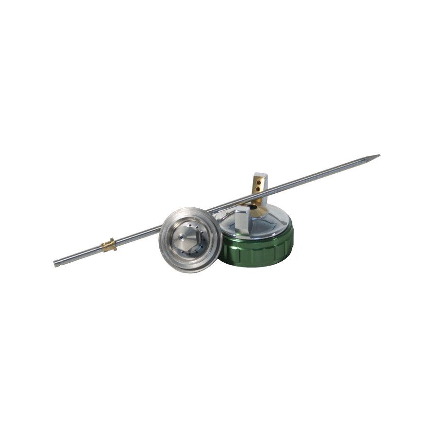 Naaldenset(nozzle) voor SPG 500 1.3mm-1