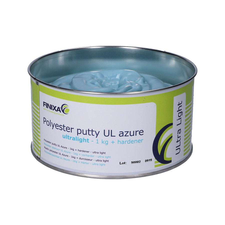 Ultra light plamuur 1kg  (1kg/Ltr)-1
