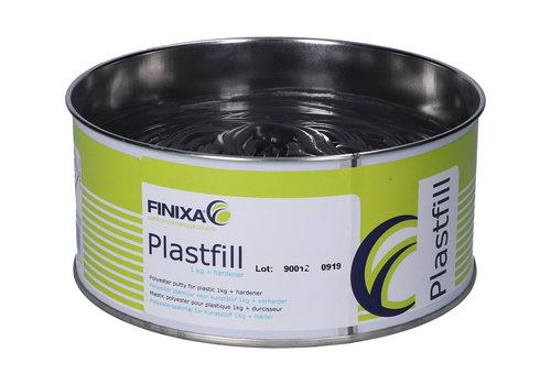 Finixa Plastifill plamuur voor kunststof 1kg