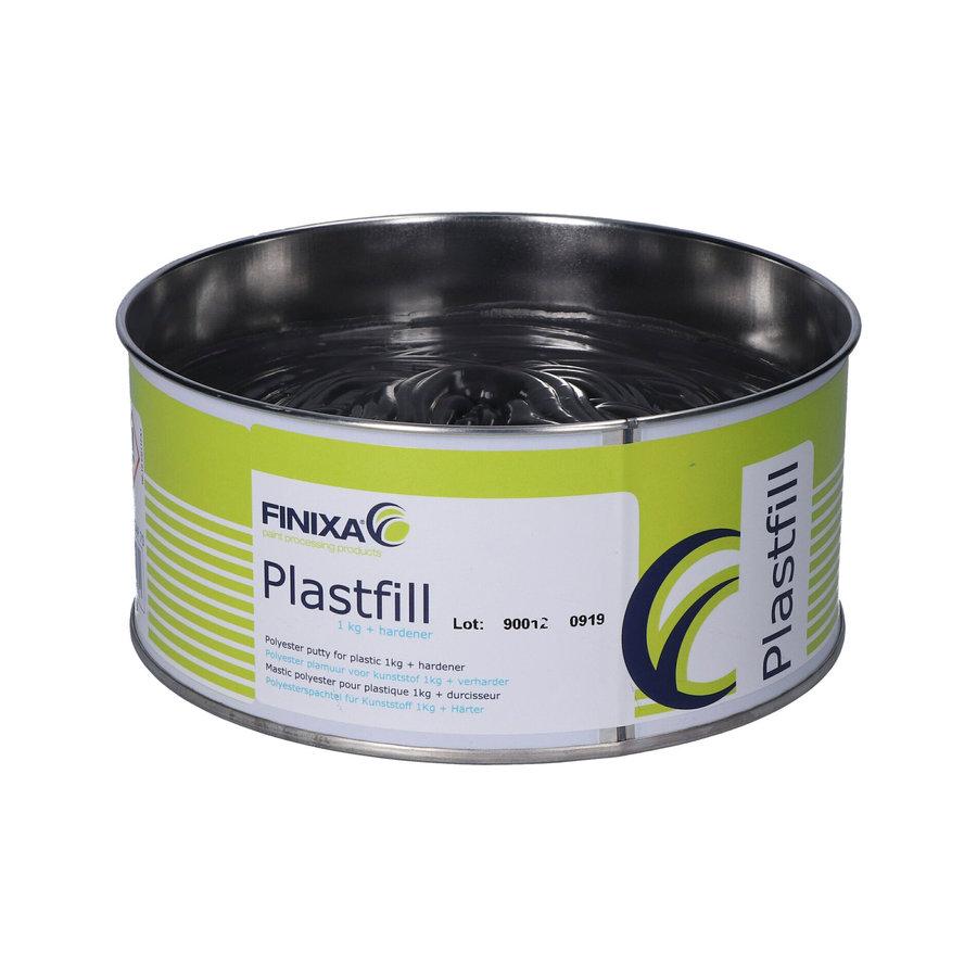 Plastifill plamuur voor kunststof 1kg-1