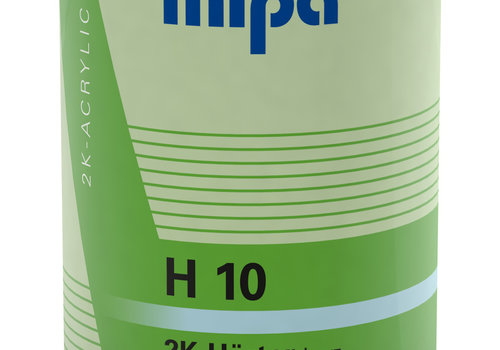 Mipa 2k harder H10