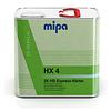 Mipa HX4 harder voor CX4 blanke lak 2,5ltr