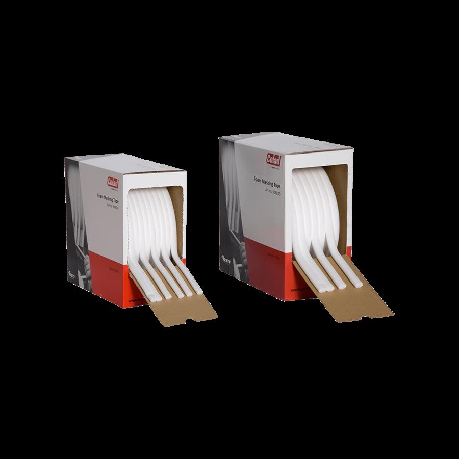 Foam maskeertape 13mm x 50m-1