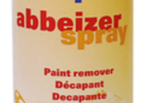 Mipa Abbeizer-Spray (afbijt)    400 ml