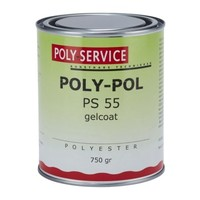 thumb-POLY-POL PS55  gelcoat excl. harder-1