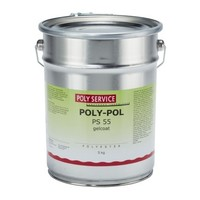 thumb-POLY-POL PS55  gelcoat excl. harder-2