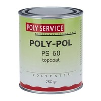 thumb-POLY-POL PS60  topcoat excl. harder-1