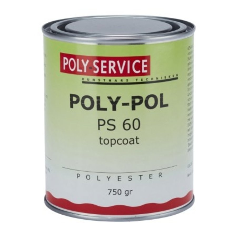 POLY-POL PS60  topcoat excl. harder-1