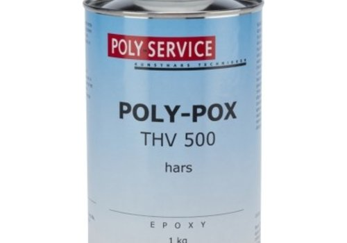 Polyservice POLY-POX THV500