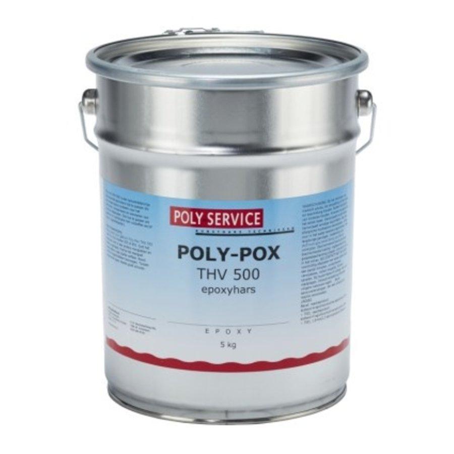 POLY-POX THV500-2