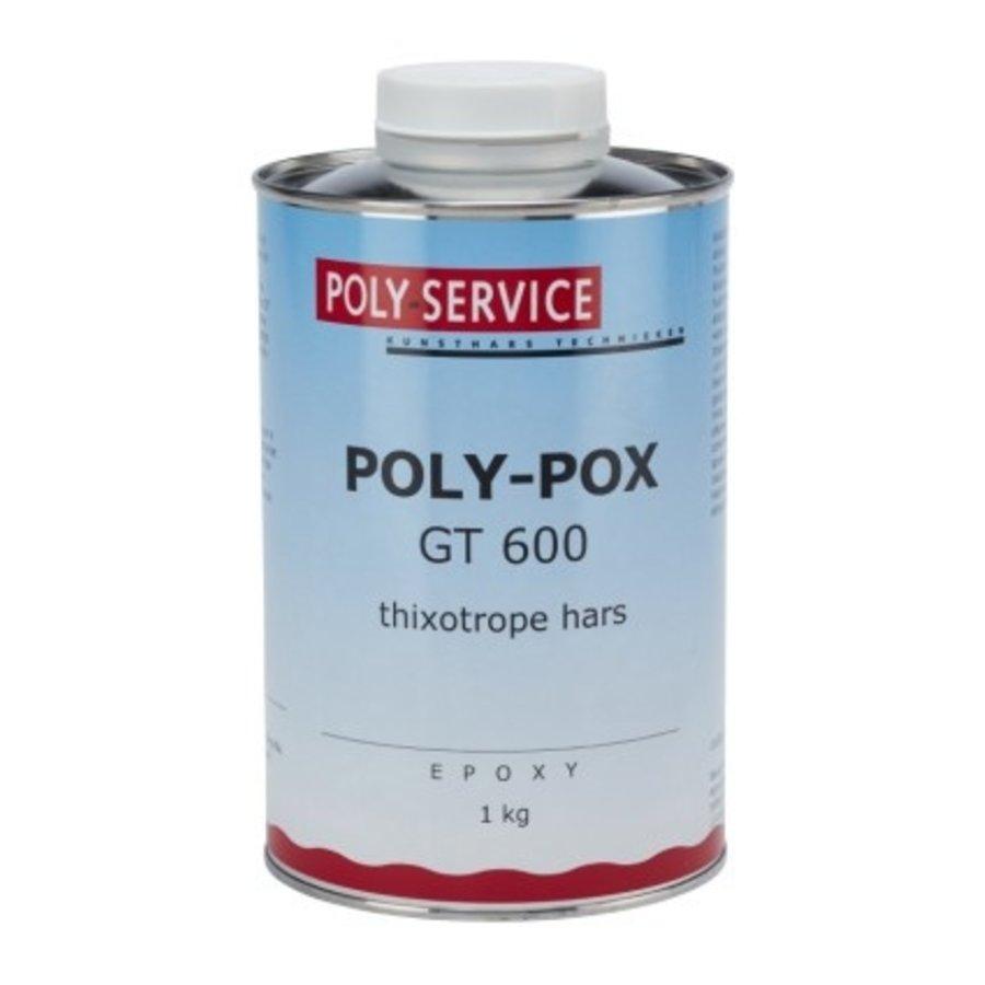 POLY-POX GT600-1