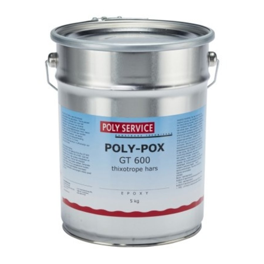 POLY-POX GT600-2