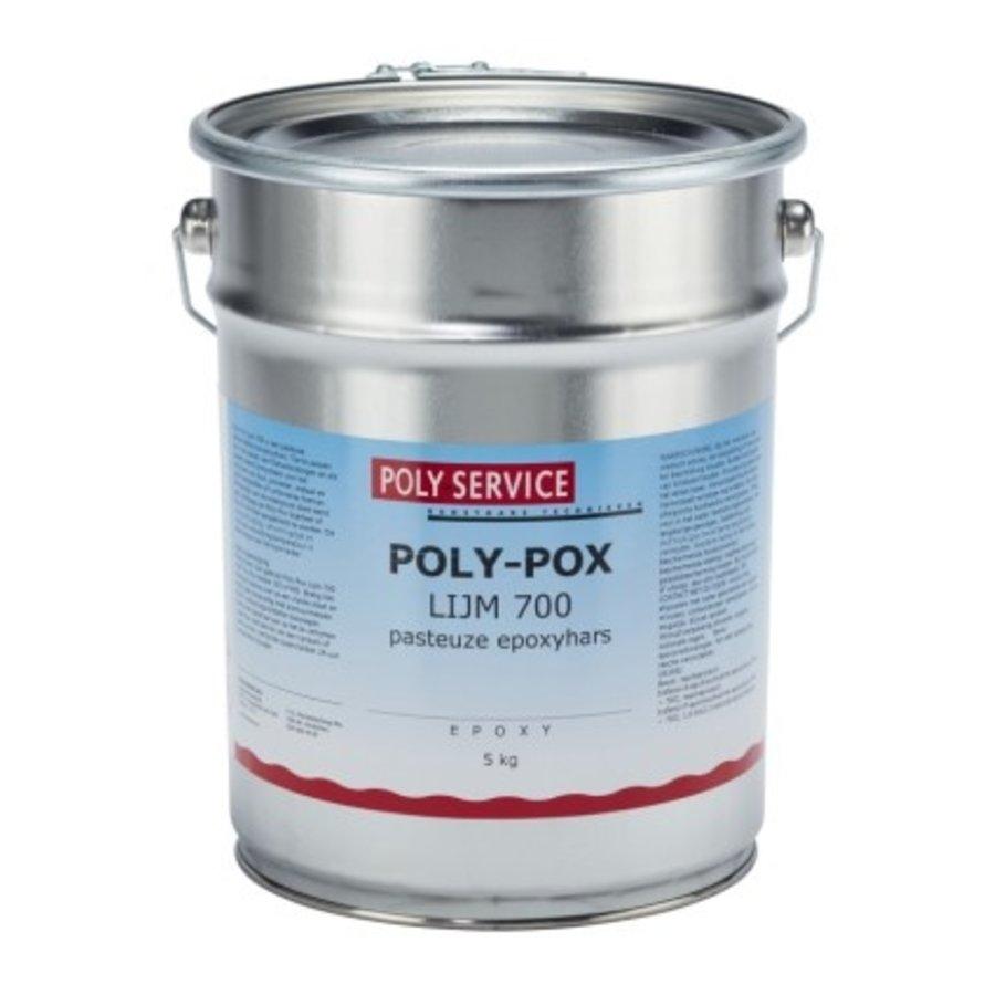 POLY-POX LIJM700-2