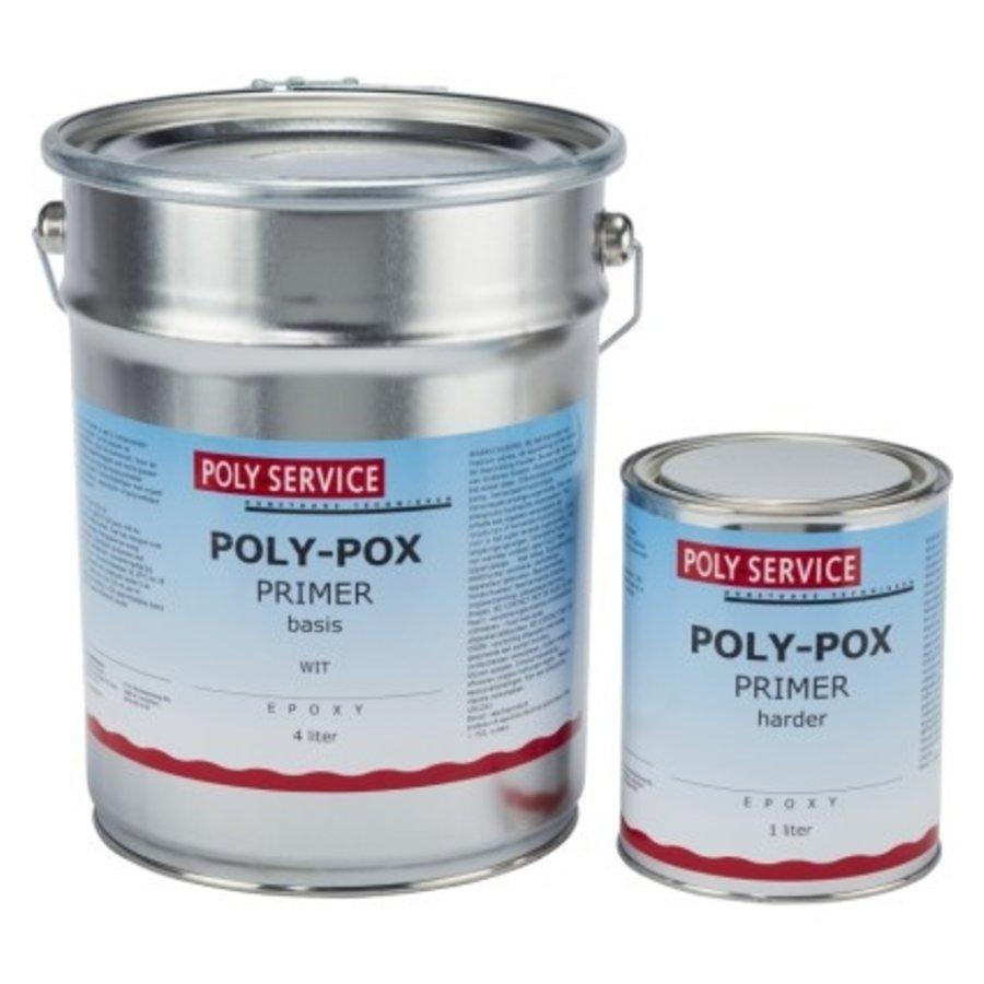 POLY-POX PRIMER set-2