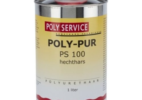Polyservice HECHTHARS PS100