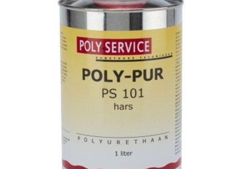 Polyservice PU HARS PS101