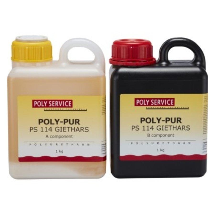 PS114 PU GIETHARS set-1