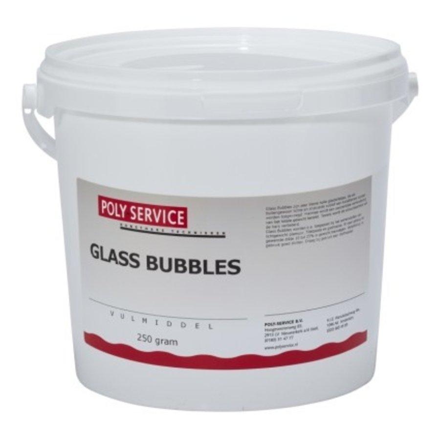 GLASS BUBBLES-2