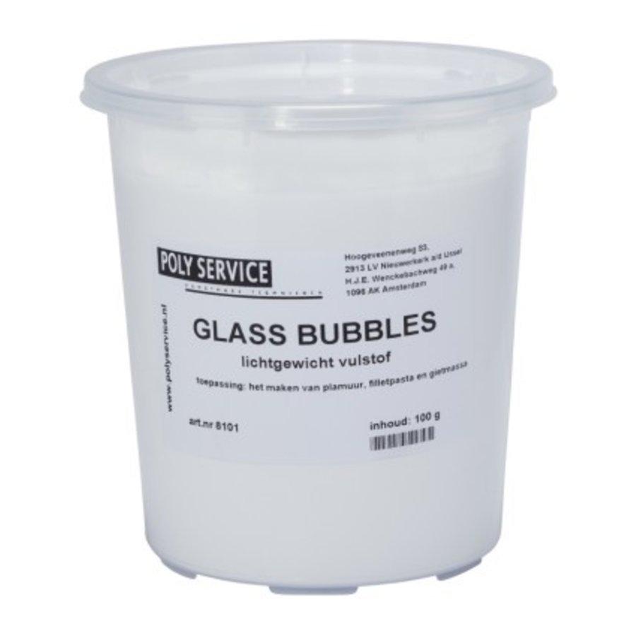GLASS BUBBLES-1