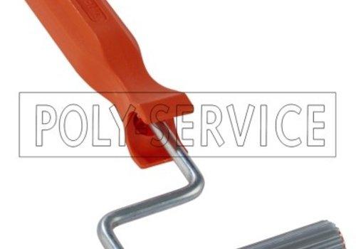 Polyservice Ontl. roller ALU horizontaal