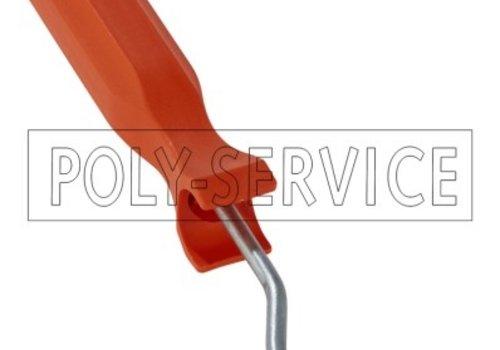 Polyservice Ontl. roller schijfjes profiel
