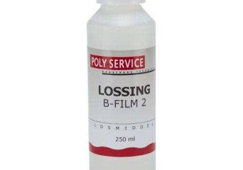 Polyservice LOSSING B-FILM (PVA)