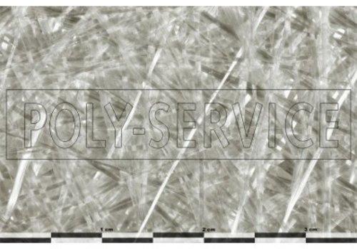 Polyservice GLASMAT 450gr 1m2