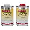 Polyservice PU RUBBER PS161  2kg  set