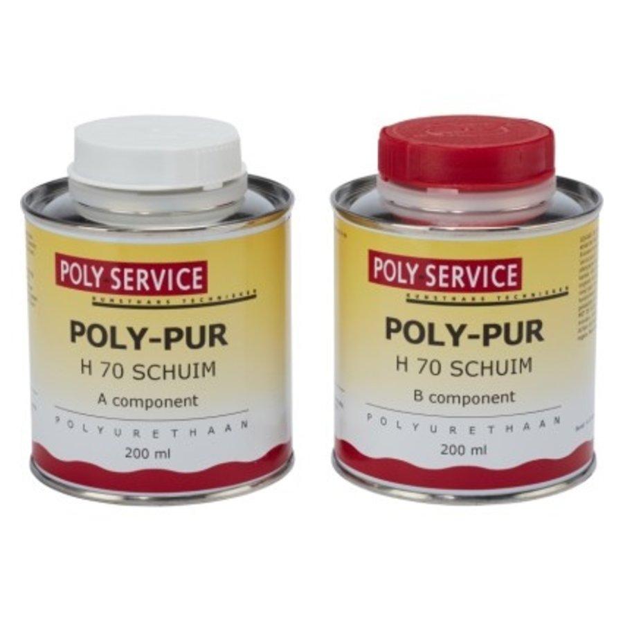 PU SCHUIM H70  set-2