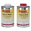 Polyservice PU SCHUIM H70  set