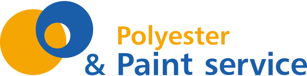 Polyester Paint Shop