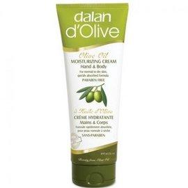 Dalan Dalan Hand & Bodycrème