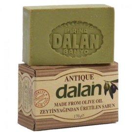Dalan Dalan Zeep - d'Olive Antique 170 gram