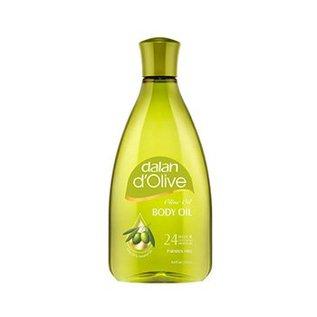 Dalan Dalan d'Olive 24uur Body Oil