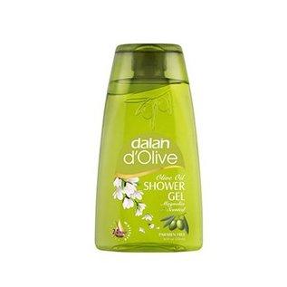 Dalan Dalan d'Olive Shower Gel Magnolia