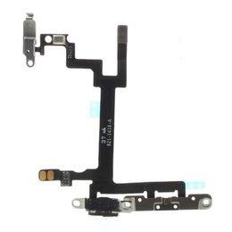 Apple iPhone 5 power/volume/flitser flex