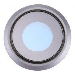 Apple iPhone 8 camera glas – Zilver