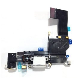 Apple iPhone 5S dock connector – Wit