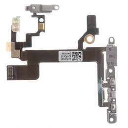 Apple iPhone 5S power/volume/flitser flex