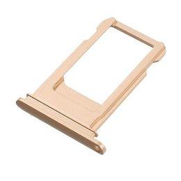 Apple iPhone 7 simkaart houder – Goud