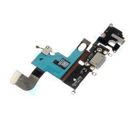 Apple iPhone 6 dock connector – Zwart