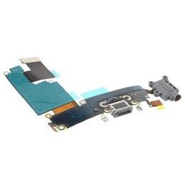 Apple iPhone 6 Plus dock connector – Zwart