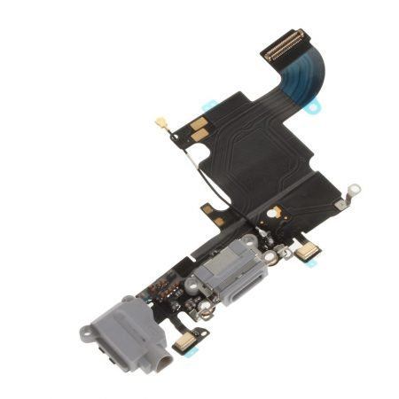 Apple iPhone 6S dock connector - Black