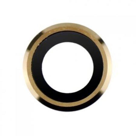 Apple iPhone 6 Plus camera glass - Gold