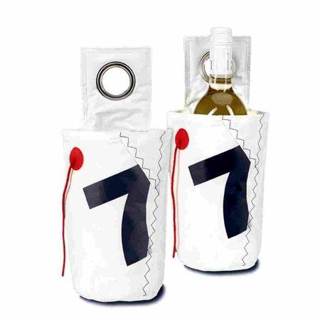 - Sea Cool - Wijnkoeler met Hanger