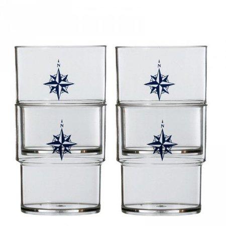- Northwind - Stapelbaar Glas